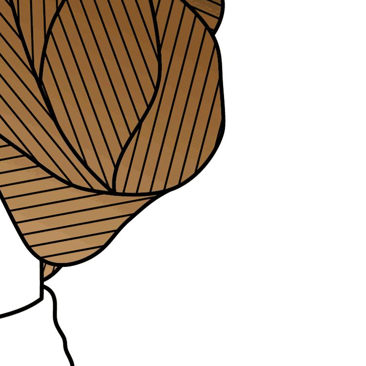 graphiste-la-baule-guerande-st-nazaire-herbignac-44-leia-illustration