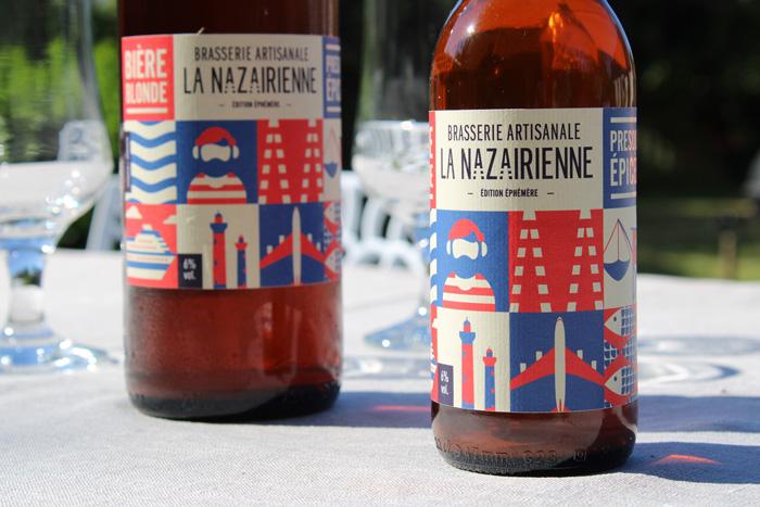 graphiste-saint-nazaire-la-baule-guerande-herbignac-44-illustration-brasserie-la-nazairienne-etiquette-ephemere.